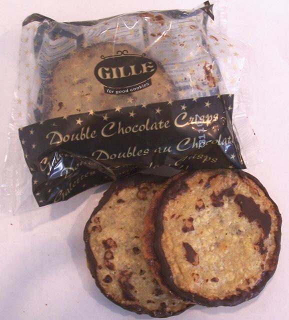 Swedish Cookies from Ikea